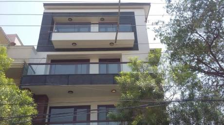 1800 sqft, 3 bhk BuilderFloor in Kohli Malibu Towne Sector 47, Gurgaon at Rs. 1.3000 Cr