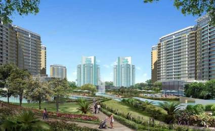 2350 sqft, 3 bhk Apartment in Central Park Bellevue Sector 48, Gurgaon at Rs. 1.8000 Cr