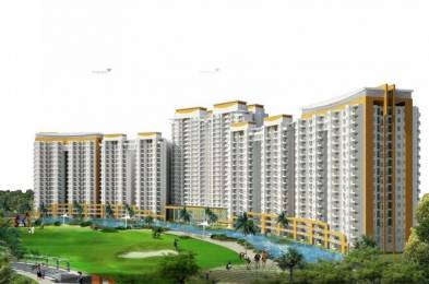 1450 sqft, 3 bhk Apartment in Rudra Aqua Casa Sector 16 Noida Extension, Greater Noida at Rs. 40.9000 Lacs