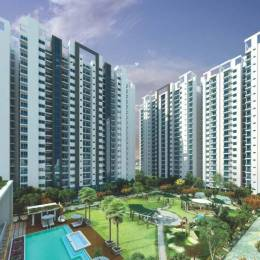 1100 sqft, 3 bhk Apartment in Sikka Kaamya Greens Sector 10 Noida Extension, Greater Noida at Rs. 32.0000 Lacs