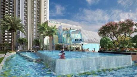 1075 sqft, 2 bhk Apartment in Shri Radha Aqua Gardens Sector 16B, Greater Noida at Rs. 32.0000 Lacs