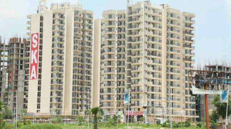 1390 sqft, 3 bhk Apartment in Builder SKA Green Mansion Sector 12 Noida Extension Greater Noida West, Greater Noida at Rs. 45.1700 Lacs
