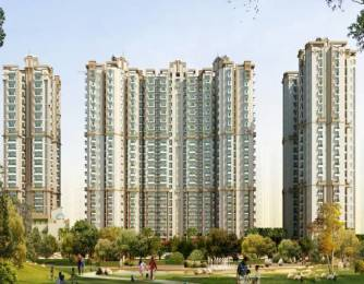 1095 sqft, 2 bhk Apartment in Cosmos Shivalik Homes 2 Sector 16 Noida Extension, Greater Noida at Rs. 32.7000 Lacs