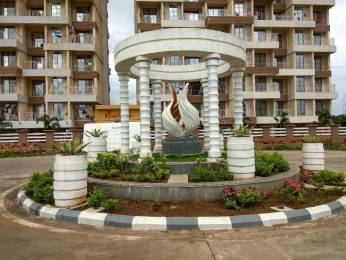 670 sqft, 1 bhk Apartment in Soman Prathamesh Titwala, Mumbai at Rs. 26.0000 Lacs