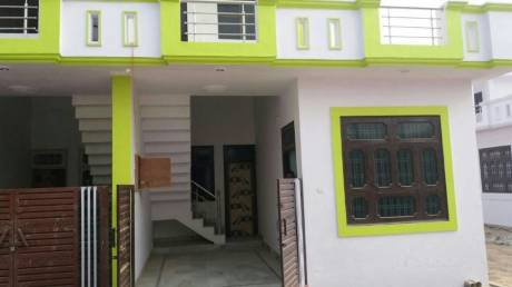 800 sqft, 2 bhk IndependentHouse in Vasundhara Home Jankipuram, Lucknow at Rs. 31.0000 Lacs
