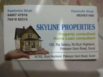 Skyline property