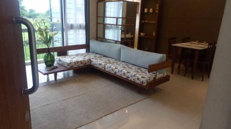 975 sqft, 3 bhk Apartment in Pate Skyi Star Town Phase III Bhukum, Pune at Rs. 47.0000 Lacs