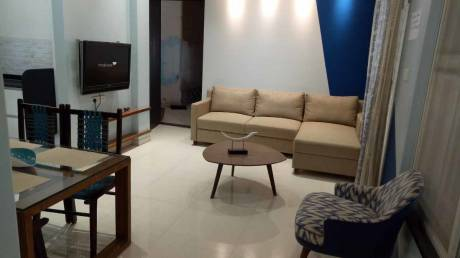 980 sqft, 2 bhk Apartment in Wadhwani Sai Paradise Tathawade, Pune at Rs. 57.0000 Lacs