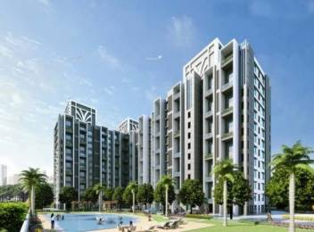 743 sqft, 1 bhk Apartment in Sheth Tiara Wakad, Pune at Rs. 46.5000 Lacs