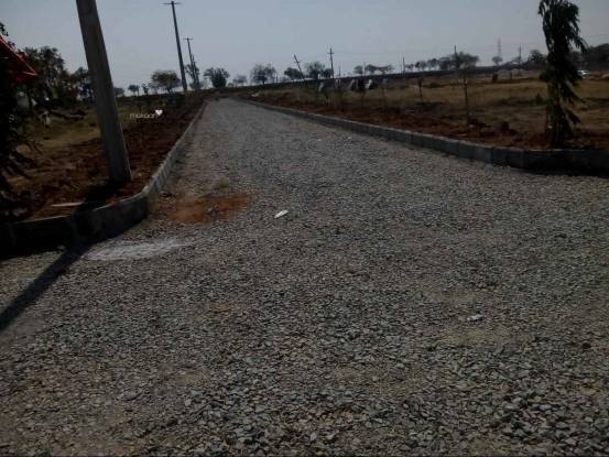 1080 sqft, Plot in Builder Sandstone Paradise Mokila, Hyderabad at Rs. 14.4000 Lacs