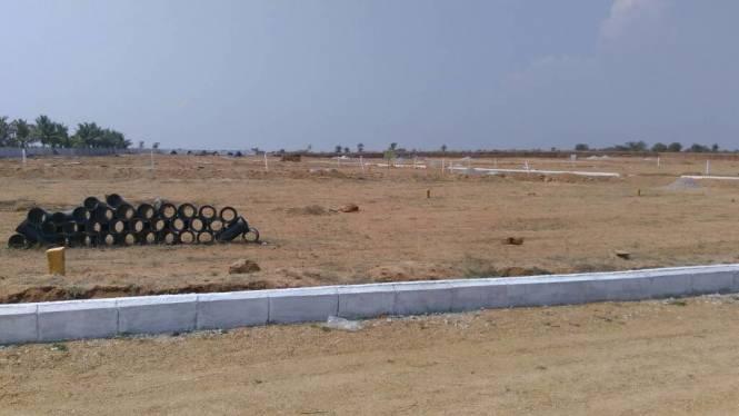 1350 sqft, Plot in Builder sandstone saverio Tukkuguda, Hyderabad at Rs. 14.9985 Lacs