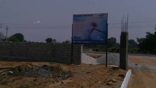 7137 sqft, Plot in Builder Sandstone Spring Fields Shamshabad, Hyderabad at Rs. 43.6150 Lacs