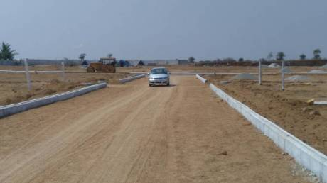 7389 sqft, Plot in Builder Sandstone Spring Fields Shamshabad, Hyderabad at Rs. 45.1550 Lacs
