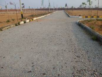 2394 sqft, Plot in Sandstone Pocharam County Ghatkesar, Hyderabad at Rs. 21.2800 Lacs