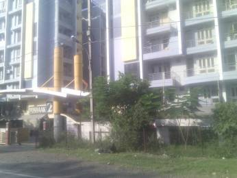 1000 sqft, 2 bhk Apartment in Samdariya Builders Samdareeya Krishna Heights Adarsh Nagar, Jabalpur at Rs. 10000
