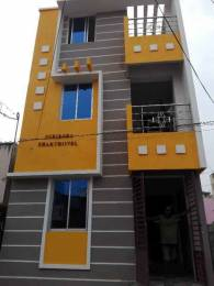 545 sqft, 2 bhk IndependentHouse in Builder Project Kolathur, Chennai at Rs. 65.0000 Lacs