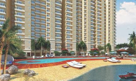 1575 sqft, 3 bhk Apartment in Builder Project Gomti Nagar Extn, Lucknow at Rs. 64.8970 Lacs