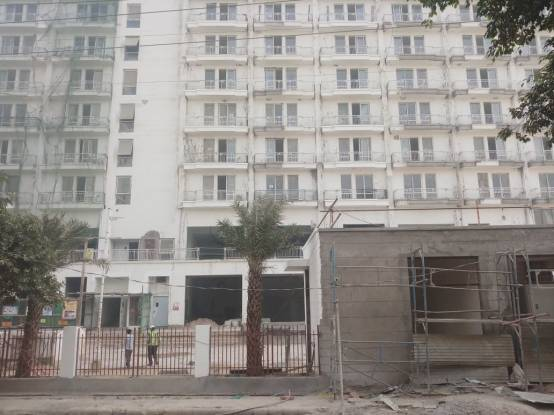 627 sqft, 1 bhk Apartment in DLF My Pad Gomti Nagar, Lucknow at Rs. 58.0000 Lacs