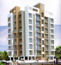 1070 sqft, 2 bhk Apartment in Gami Bhakti Kamothe, Mumbai at Rs. 12000