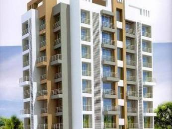 899 sqft, 2 bhk Apartment in Builder Panchavati Complex Sector-35 Kamothe, Mumbai at Rs. 12000