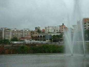 985 sqft, 2 bhk Apartment in Air Force Naval Housing Board AFNHB Jal Vayu Haware City, Mumbai at Rs. 50000