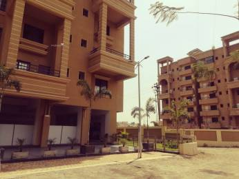 1200 sqft, 2 bhk Apartment in Nanik Ashtavinayak Bhakti 3 Gorewada, Nagpur at Rs. 50.0000 Lacs