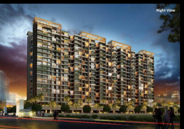 1023 sqft, 2 bhk Apartment in Prajapati Magnum Dronagiri, Mumbai at Rs. 58.0000 Lacs