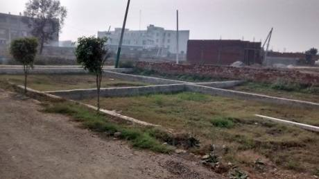 900 sqft, Plot in Builder Royal City Eastern Peripheral Expressway, Ghaziabad at Rs. 7.5000 Lacs