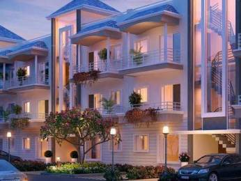 1051 sqft, 2 bhk BuilderFloor in Builder Project Kharar Mohali, Chandigarh at Rs. 23.9000 Lacs