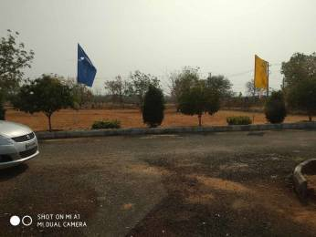 1800 sqft, Plot in Nature Paradise Bhuvanagiri, Hyderabad at Rs. 14.4000 Lacs