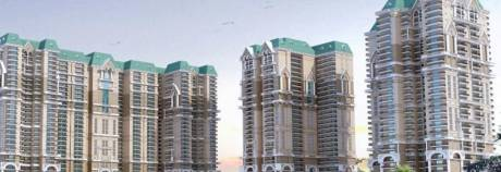 1730 sqft, 4 bhk Apartment in Builder Project Siddhartha Vihar, Ghaziabad at Rs. 78.1400 Lacs