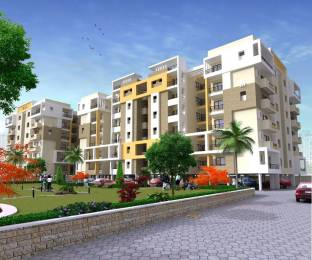 1218 sqft, 3 bhk Apartment in Builder Project Katara Hills, Bhopal at Rs. 23.8000 Lacs