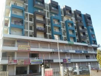 920 sqft, 2 bhk Apartment in Regal Samarth Krishna Triveni Heights Phase 02 Nishatpura, Bhopal at Rs. 18.5000 Lacs