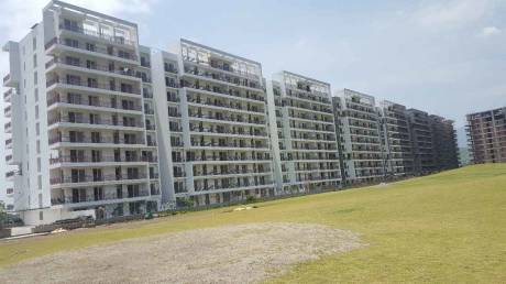 1480 sqft, 2 bhk Apartment in Builder Pacific Golf Estate Sahastradhara Road, Dehradun at Rs. 58.0000 Lacs