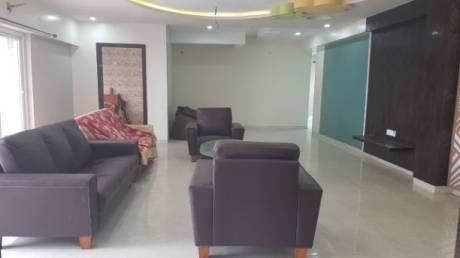 1200 sqft, 2 bhk Apartment in Lunkad Queensland Viman Nagar, Pune at Rs. 26000