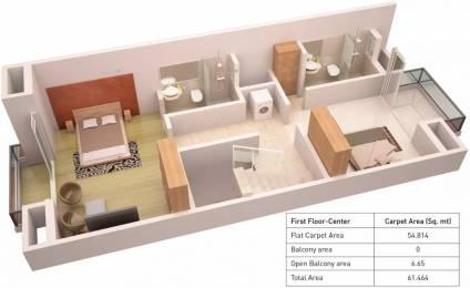 2500 sqft, 3 bhk Villa in Puraniks Sayama Phase 2 Maval, Pune at Rs. 1.3000 Cr