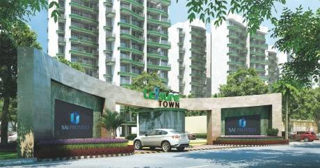 650 sqft, 1 bhk Apartment in Sai Proviso Proviso Leisure Town Hadapsar, Pune at Rs. 45.0000 Lacs