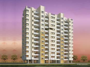 616 sqft, 1 bhk Apartment in Shagun Sunshine Hills Undri, Pune at Rs. 28.0000 Lacs