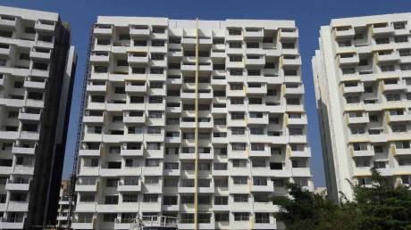 624 sqft, 1 bhk Apartment in Kolte Patil Three Jewels Kondhwa, Pune at Rs. 33.0000 Lacs