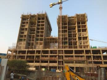 629 sqft, 1 bhk Apartment in Duville Riverdale Heights Kharadi, Pune at Rs. 45.0000 Lacs