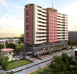 1463 sqft, 3 bhk Apartment in Unity Splendour Wanowrie, Pune at Rs. 1.2500 Cr