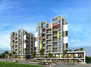760 sqft, 1 bhk Apartment in Sankla Avani NIBM Annex Mohammadwadi, Pune at Rs. 47.0000 Lacs
