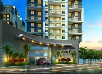 849 sqft, 2 bhk Apartment in Sankla Avani NIBM Annex Mohammadwadi, Pune at Rs. 52.0000 Lacs