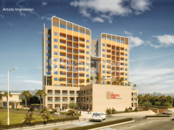 1054 sqft, 2 bhk Apartment in GKG The Greater Good NIBM Annex Mohammadwadi, Pune at Rs. 65.0000 Lacs