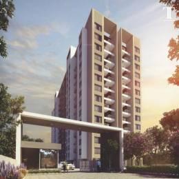 866 sqft, 2 bhk Apartment in Gayatri Properties Twin Towers Manjari, Pune at Rs. 50.0000 Lacs