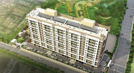 648 sqft, 1 bhk Apartment in New Front 48 East Park Hadapsar, Pune at Rs. 32.0000 Lacs