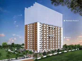 880 sqft, 2 bhk Apartment in Atul Pari Towers Dhayari, Pune at Rs. 52.0000 Lacs