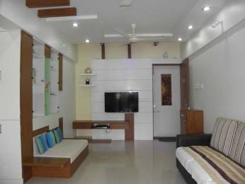 985 sqft, 2 bhk Apartment in Varasiddhi Crosswinds Bhandup West, Mumbai at Rs. 1.0400 Cr