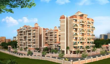 625 sqft, 1 bhk Apartment in Nirman Aadi Aarambh Ambernath East, Mumbai at Rs. 24.0000 Lacs