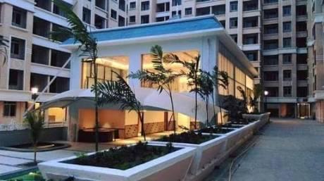 1285 sqft, 3 bhk Apartment in Mohan Palms Badlapur East, Mumbai at Rs. 62.0000 Lacs